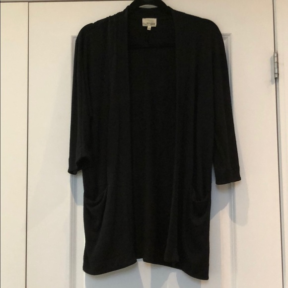 Wilfred Free Open Cardigan